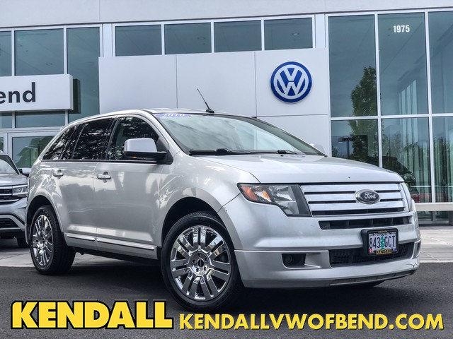 Pre-Owned 2010 Ford Edge Sport