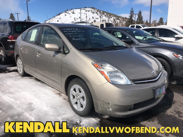 Pre-Owned 2007 Toyota Prius Touring