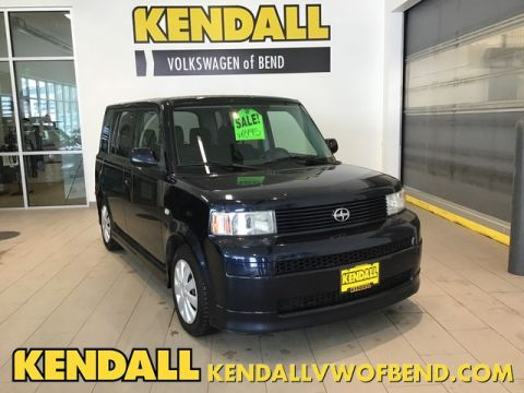 Pre-Owned 2005 Scion xB